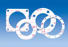 TEALON® is a unique and high quality gasket material. It has an excellent sealing performance and torque retention. It can also meet the stringent requirements for the environmental protection. Compared with the normal PTFE gasket, it has the better performance in the creep and relaxation, cold flow. Because of the good price, TEALON®is your best choice for your sealing application.www.ts-gasket.com/key-viton-rubber-gasket-68/