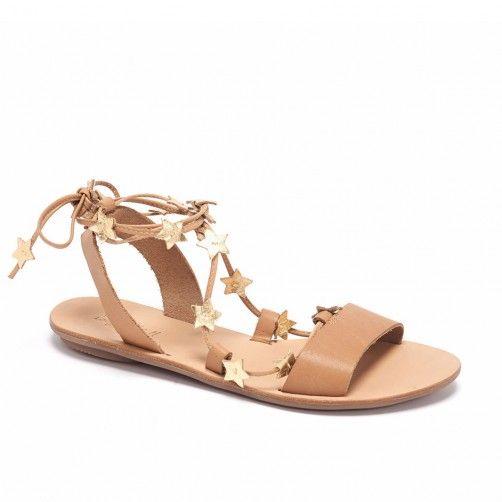 Loeffler Randall | Starla Ankle Wrap Sandals