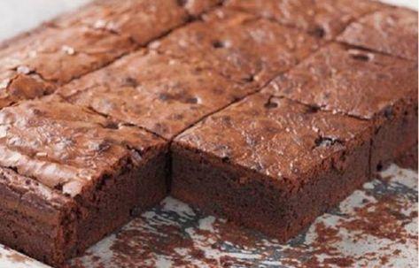 Felie de ciocolată, o rețetă fenomenală, deliciu mai simplu nici nu există