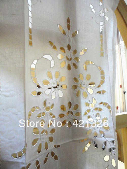 17 melhores ideias sobre cortinas duplas janela no pinterest ...