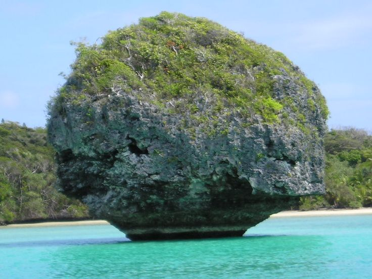 Nouvelle-Calédonie - Ile des pins Version Voyages, www.versionvoyages.fr