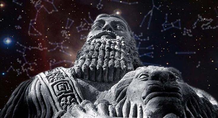 La Lista de Reyes Sumerios describe cómo un grupo de seres iluminados descendieron del cielo para gobernar la Tierra. El tiempo total de su dominación: 242.100 años. ¿cómo es eso posible?