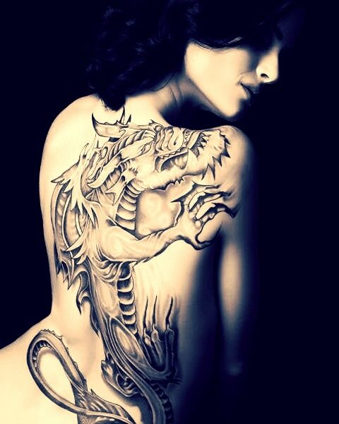 7 Best Tattoos Images On Pinterest