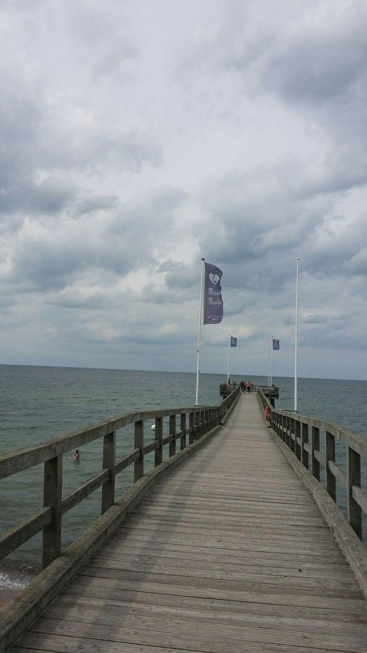 Weissenhaeuser Strand