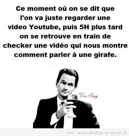 image drole youtube