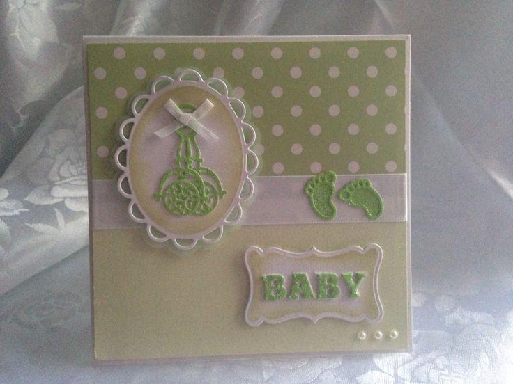 Baby card IIII