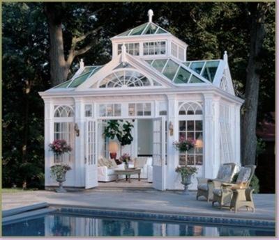 Die Besten 17 Bilder Zu Garden-conservatory, Sun Room Auf ... Fantastischer Wintergarten Einrichten