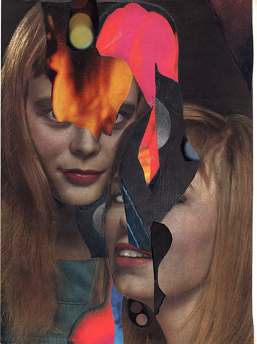 CharlesWilkin, Double Daughters, 2013