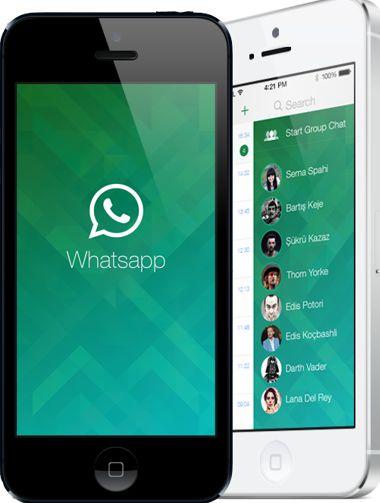 whatsapp spy website