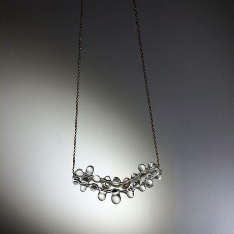 necklace dew -露 TuYu- B