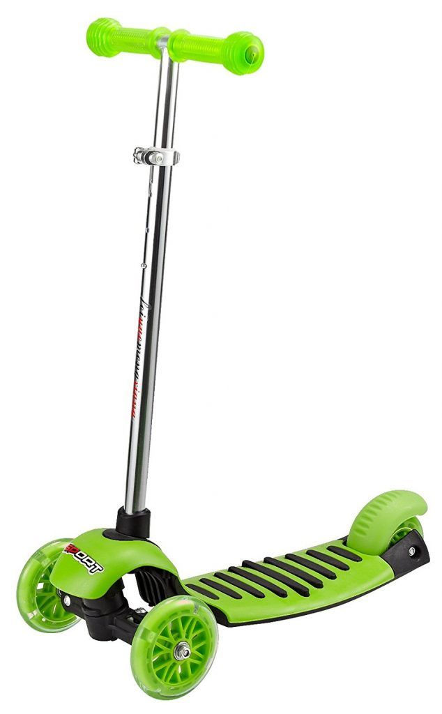 Top 10 Cheap Scooters With Quality For Kids Reviews