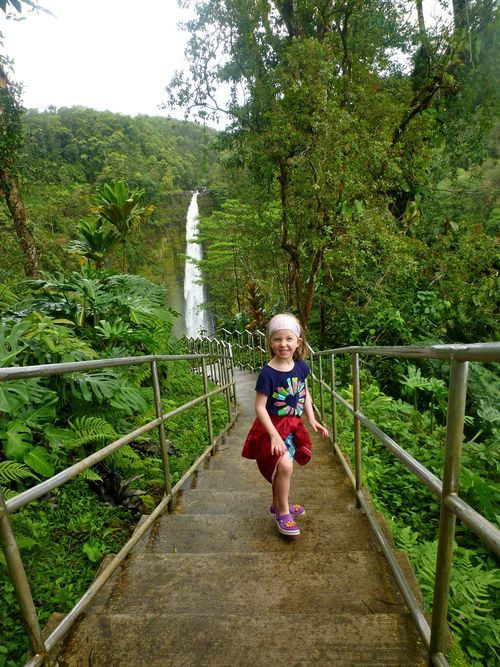 Dream Trips: Hawaii with Kids, Without Breaking the Bank  (Ideas on Kona)
