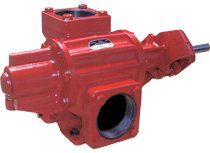 Gear Pumps - Roper Gear pumps: PSI Prolew, Roper 3600 series