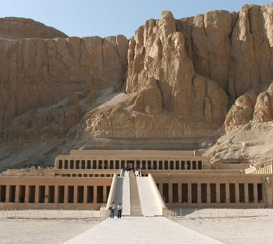 Ancient Egyptian Architecture | Ancient egyptian architecture? - SkyscraperCity