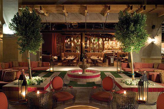 Olive & Ivy Restaurant + Marketplace Scottsdale Restaurants with Patios #Scottsdale #AZ