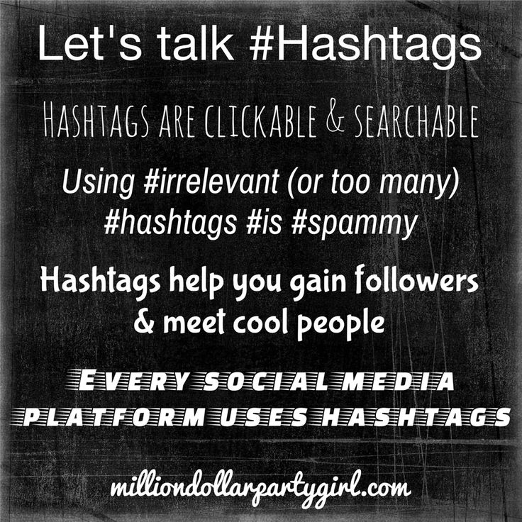 It's Tech Tuesday! Hashtags explained: What is a Hashtag and how can you use hashtags to increase your reach #socialmedia #biztip
