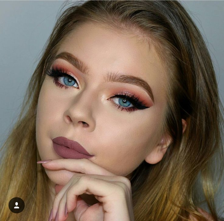 15 Year Old Tina Halada Is Already A Makeup Queen In 2019