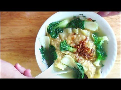 KitchenTigress: Sui Gaw (水餃)