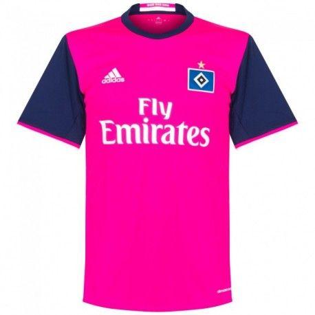 £19.99 Hamburger SV Away Shirt 2016 2017