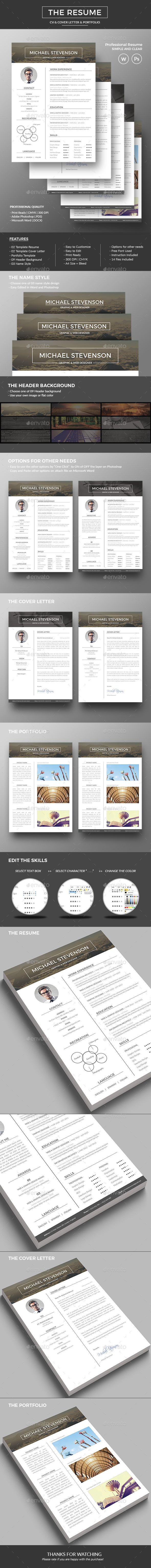 9 Best Cool Cv Images On Pinterest Resume Ideas Cool Resumes