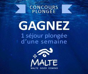 Gagnez un séjour à Malte ! - http://www.divosea.com/voyages-actus/gagnez-sejour-malte/
