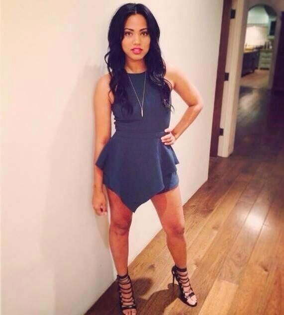 #WCW: 6 Reasons We Love Ayesha Curry | Her Campus Valdosta