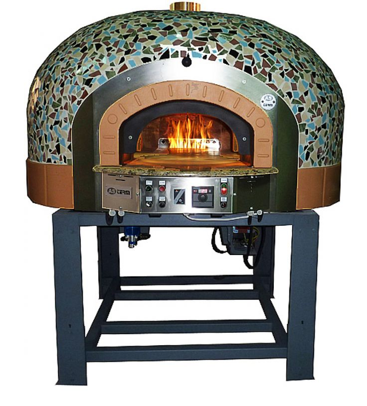 conspiracy k spotted pizza oven for saleovens