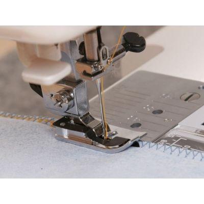 Как пользоваться дополнительными лапками для швейных машин JANOME и FAMILY . Обсуждение на LiveInternet - Российский Сервис Онлайн-Дневников