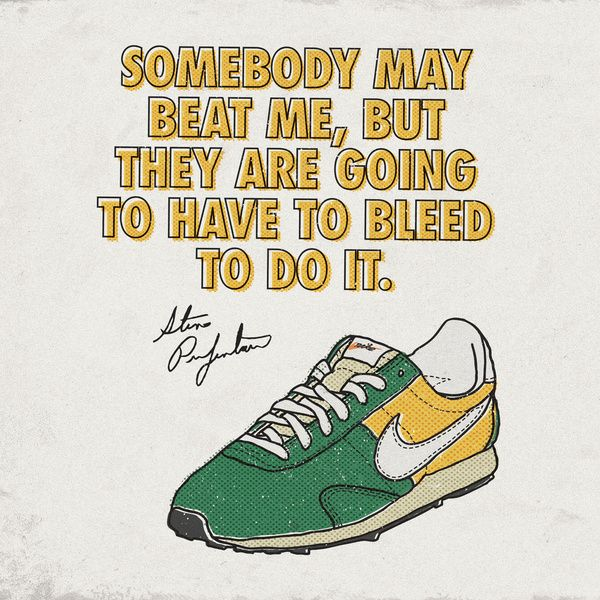 Quote Of The Day From The Los Angeles Times: 25+ Best Ideas About Steve Prefontaine On Pinterest