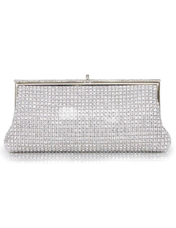 Silver Glitter Silk Evening Bag for Women. Silver Glitter Silk Evening Bag for Women. See More Evening Bags at http://www.ourgreatshop.com/Evening-Bags-C769.aspxSilver Glitter, Evening Bags, Glitter Silk, Women Bags