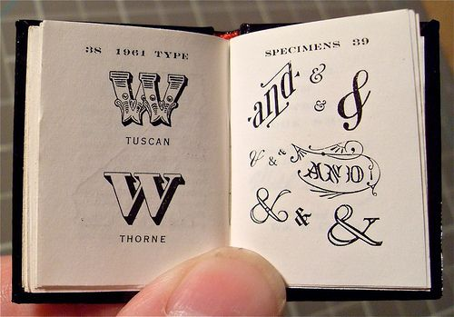 This marvelous little book, Types in the cases of William M. Cheney Los Angeles, was published by Dawson's Book Shop and printed by Cheney in 1961 in an edition of 139 copies. It is a great example of the fine printing, coupled with dry humor for which Cheney was well known.