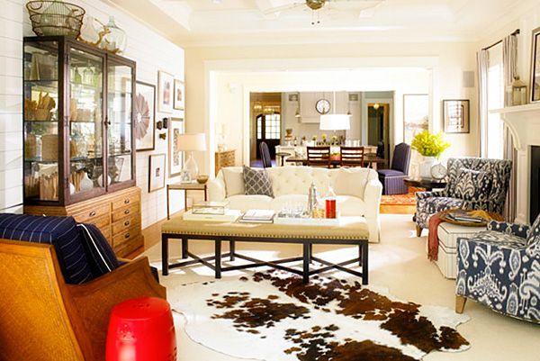 contemporary living room thomasville furniture