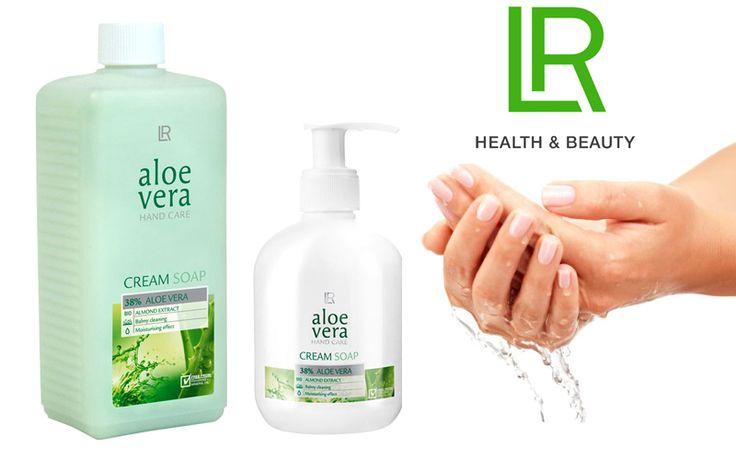 LR Aloe Vera Krem Sabun | LR ürünleri http://www.isortagiol.com/lr-aloe-vera-krem-sabun.html