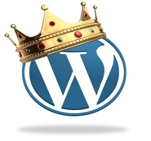 Reason for Choosing WordPress Content Management System