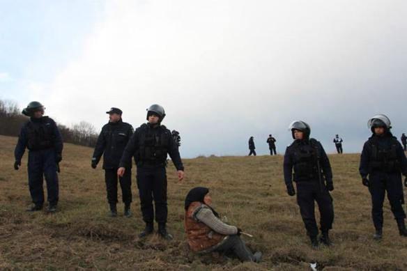 Pungesti declanseaza cenzura internetului in Romania !