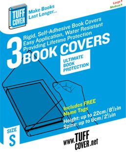 Small Pack | Tuff Cover
