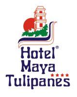 Hotel Maya Tulipanes Palenque en La Cañada   Hotel en Chiapas