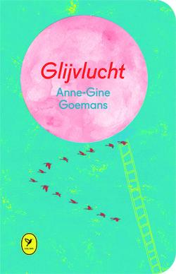 Anne-Gine Goemans – Glijvlucht