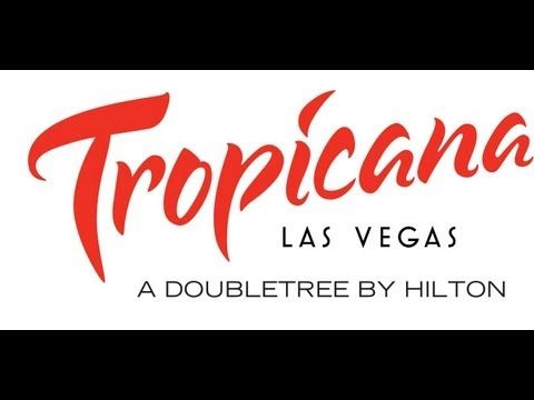 DTour: Step Back In Time with Tropicana Las Vegas as we take you on a tour of our DoubleTree by Hilton property and the city of Las Vegas.