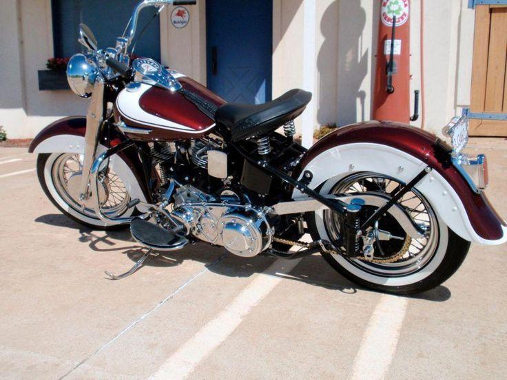 Harley-Davidson Other 1962 for Sale / Find or Sell Motorcycles ... #harleydavidsonchoppersvintage