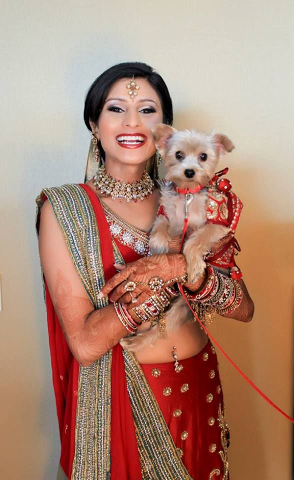 Mer enn 25 bra ideer om Dog wedding attire på Pinterest | Bryllup ...