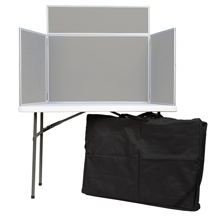 Portable Exhibition Board : Images about table top display boards on pinterest