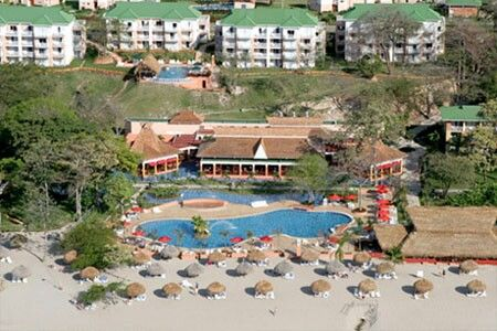 All inclusive Royal decameron resort golf and villas Panama