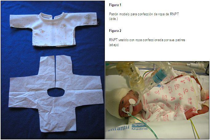 Patrones para hacer ropa de bebé recien nacido - Imagui