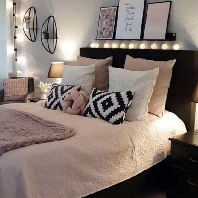 40 Die beste Strategie für niedliche Schlafzimmer…