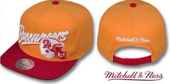 new era cap collections , NFL Tampa Bay Buccaneers mitchell