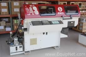 If anyone is looking for second hand lathe machines for sale then, Esco Machine & Supply provides the good conditioned lathe machines at very affordable price as well as good quality.