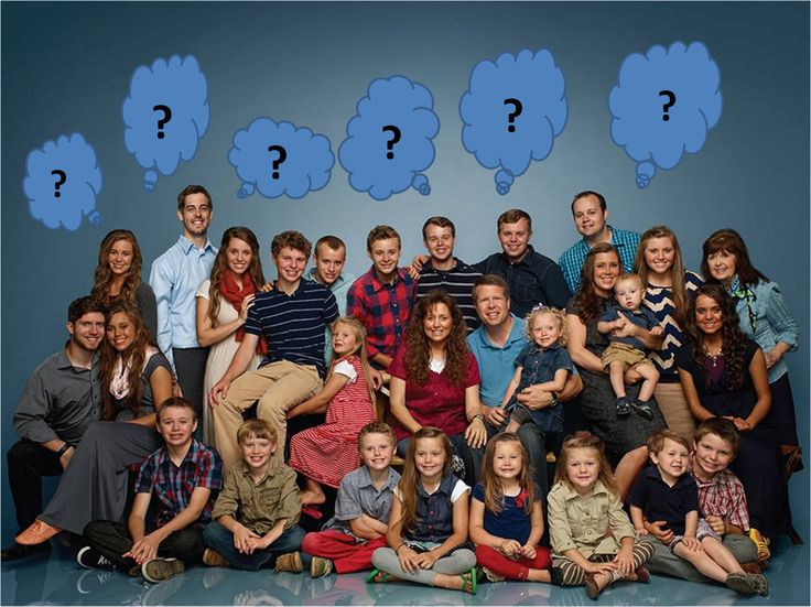 Duggar Family Blog: Updates and Pictures Jim Bob and Michelle Duggar 19 Kids and Counting: The Duggars Have Big News
