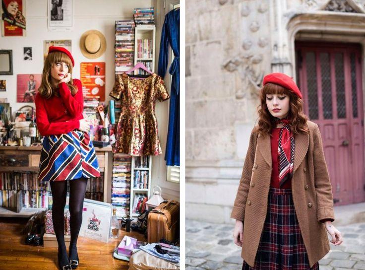 Как носить берет как француженка #минимализм #красныйберет #черноепальто #элегантныйнаряд #зимнийобраз #зимнийлук #французскийстиль #парижанка #чтоноситьзимой #блондинка #стиль #мода #стильныйобраз #стильныйнаряд #модныйлук #мода #модныйблог #блогостиле #ретро #ретростиль #beret #howtowearberet #frenchstyle #frenchchic #parisienne #minimalism #totalblack #style #fashion #fashionblogger #blogaboutstyle