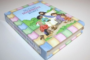 Africaans Language Bible for Children / My Eerste LEES-en-LEER BYBLE